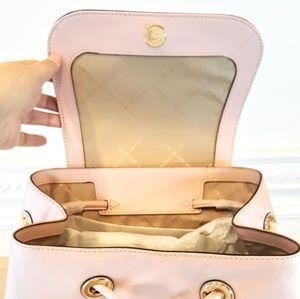 Michael Kors Bags - NWT Michael Kors Backpack & Wallet